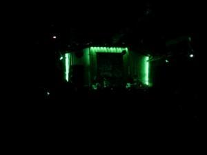 Other Lives Live @Tunnel Milan nov.2011